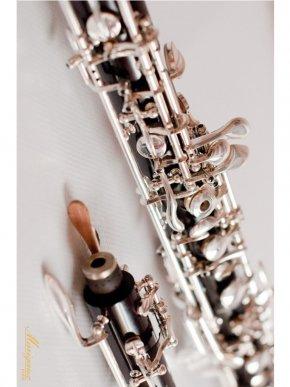 Marigaux 901 Oboe - Presto Musical Repairs
