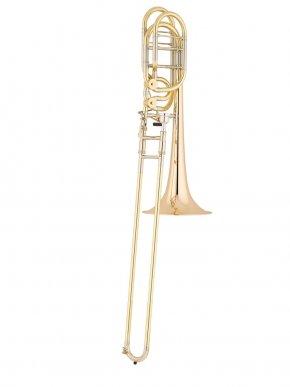 Trombone - Presto Musical Repairs