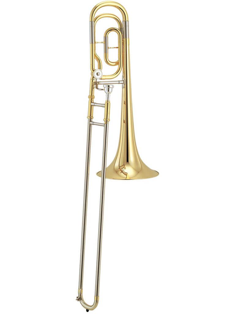 Yamaha YBL 421GE Bass Trombone