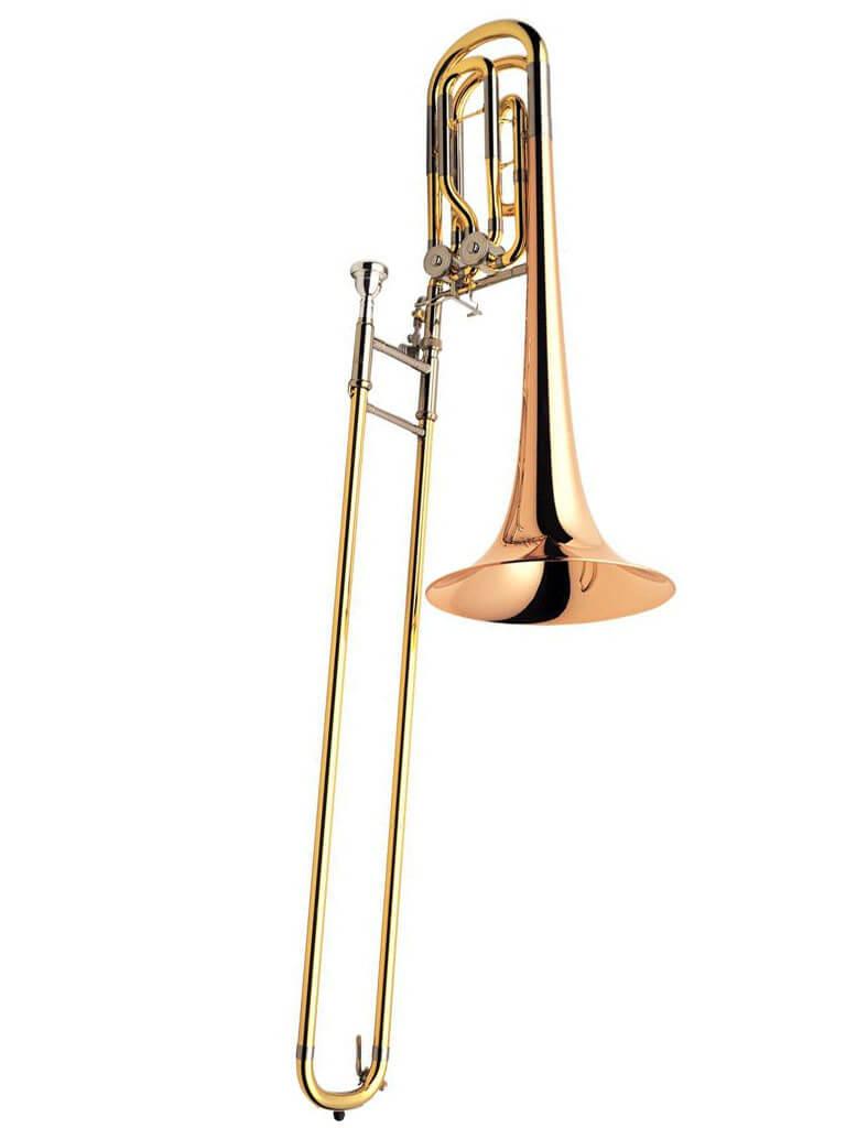 Yamaha YBL 620GE Bass Trombone