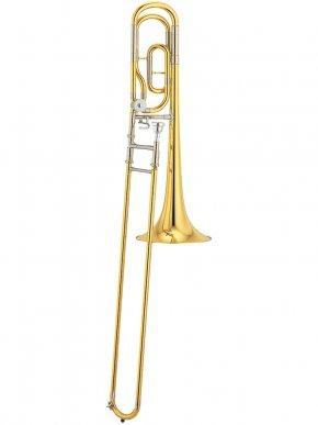 S E Shires Q36YR Bass Trombone - Presto Musical Repairs