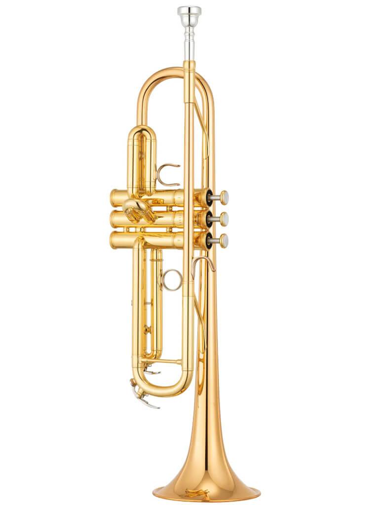 Yamaha YTR 6335RC Trumpet